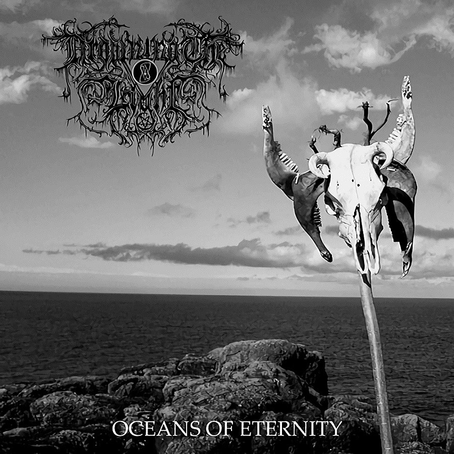 Review for Drowning the Light - Oceans of Eternity