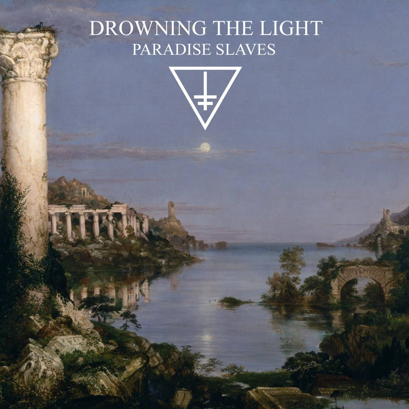 Review for Drowning the Light - Paradise Slaves
