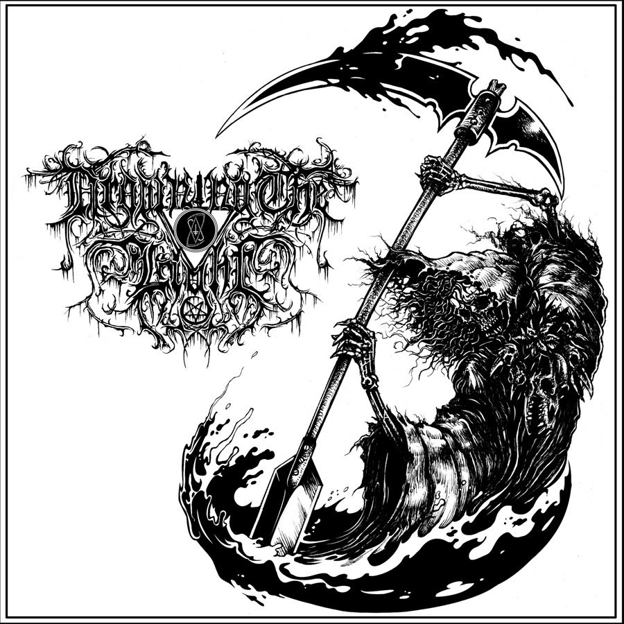 Review for Drowning the Light - Reaping the Night