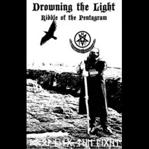 Review for Drowning the Light - Riddle of the Pentagram
