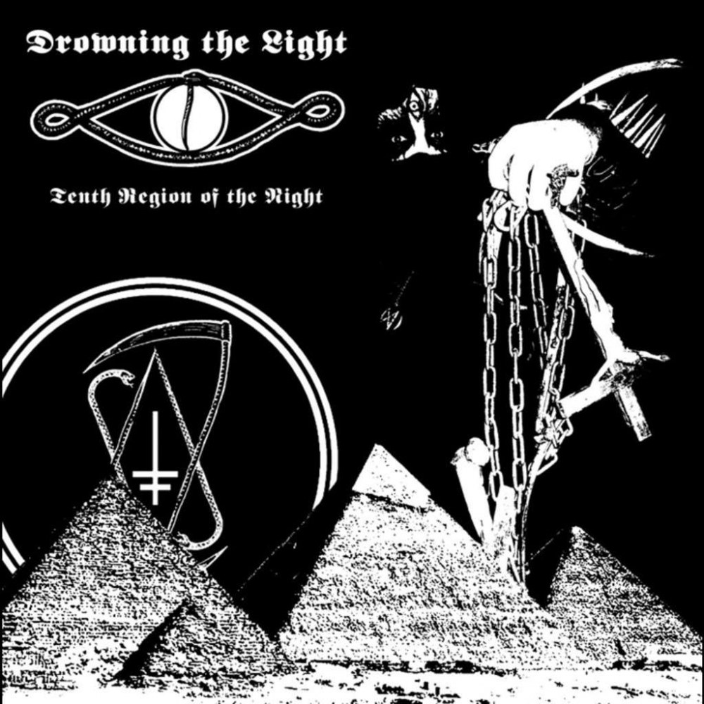 Review for Drowning the Light - Tenth Region of the Night