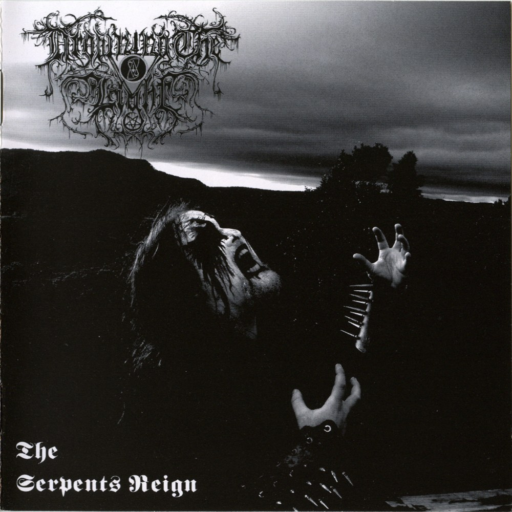 Review for Drowning the Light - The Serpent's Reign