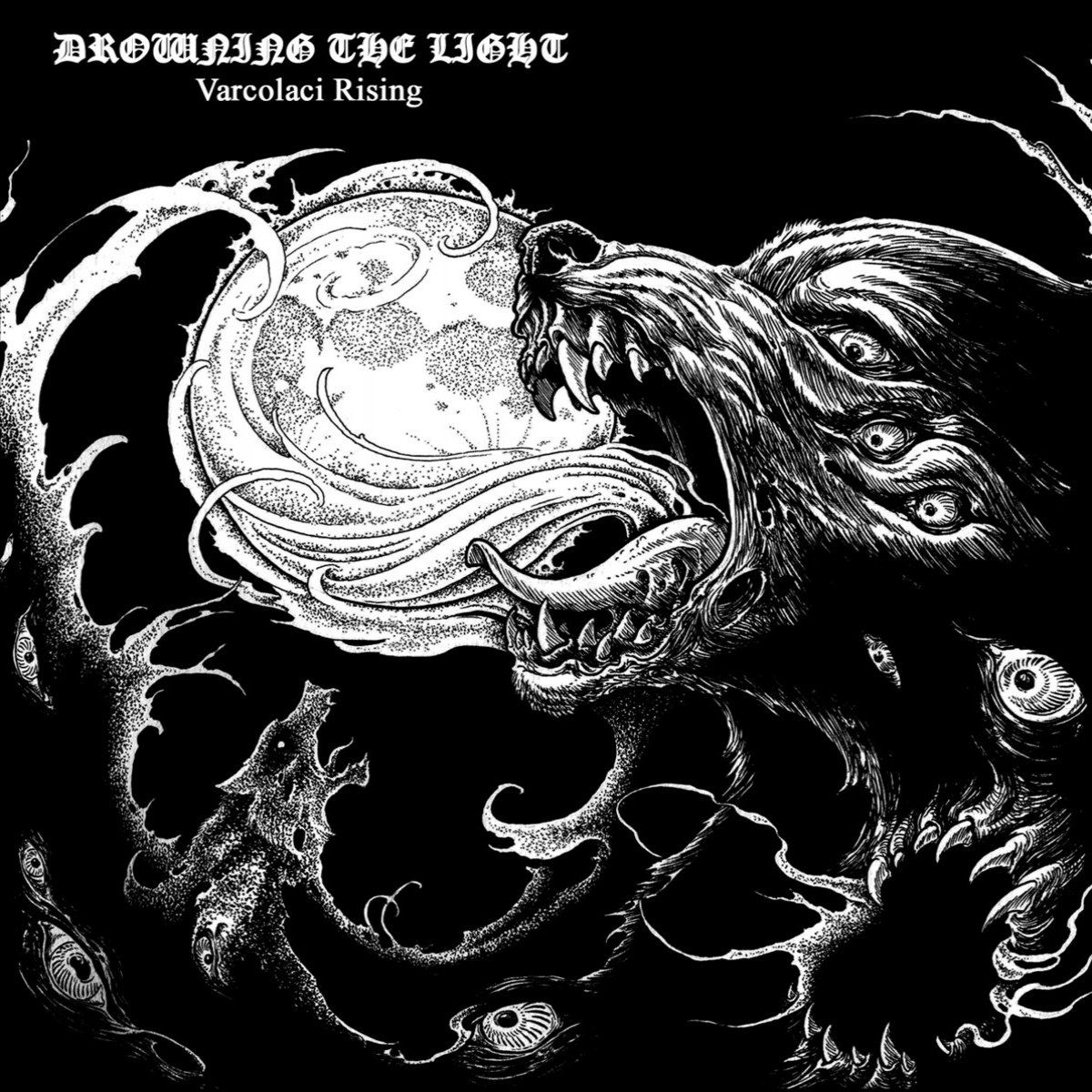 Review for Drowning the Light - Varcolaci Rising
