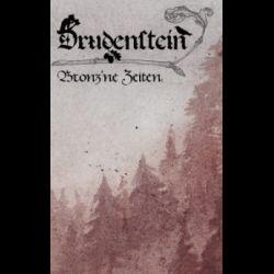 Reviews for Drudenstein - Bronz'ne Zeiten