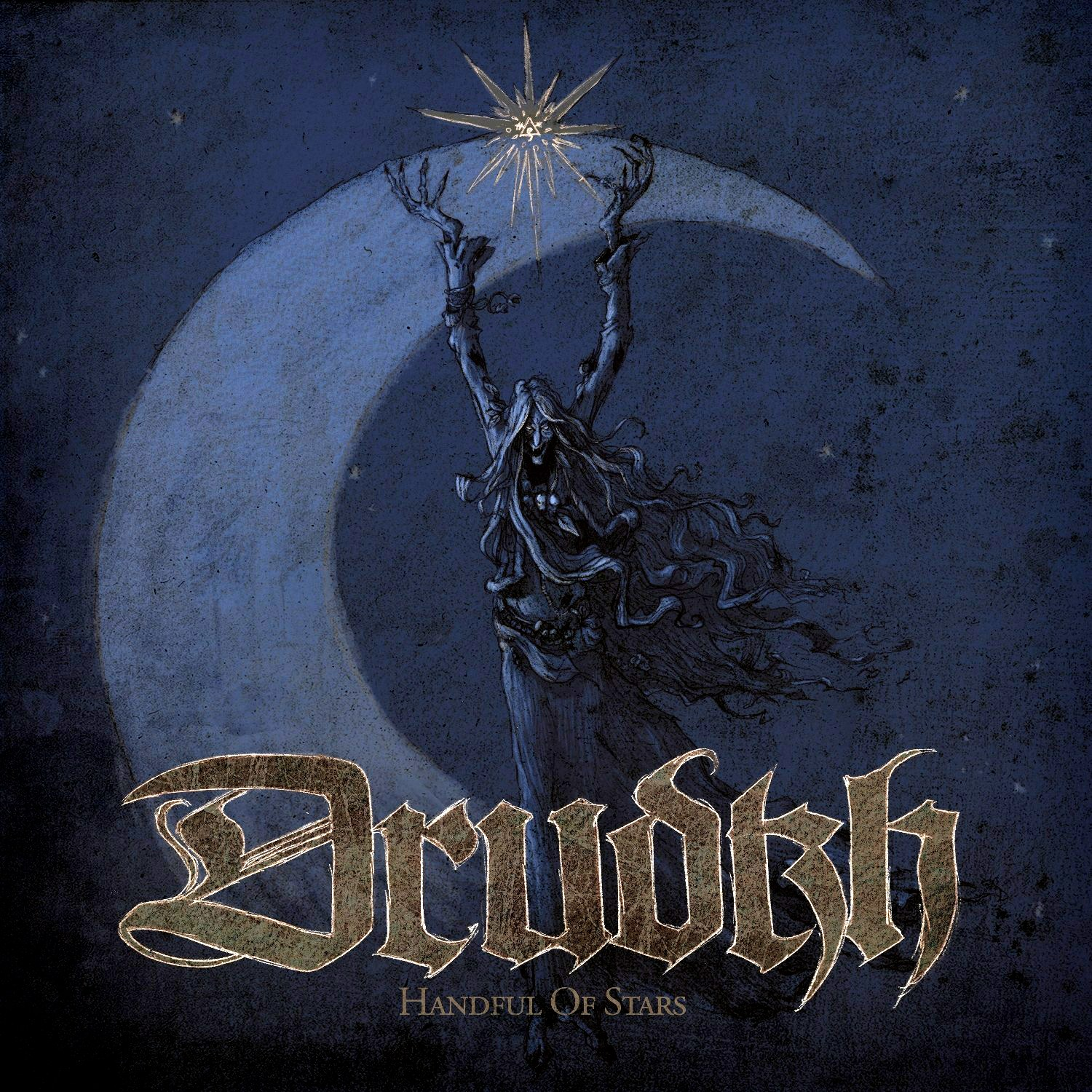Review for Drudkh - Handful of Stars