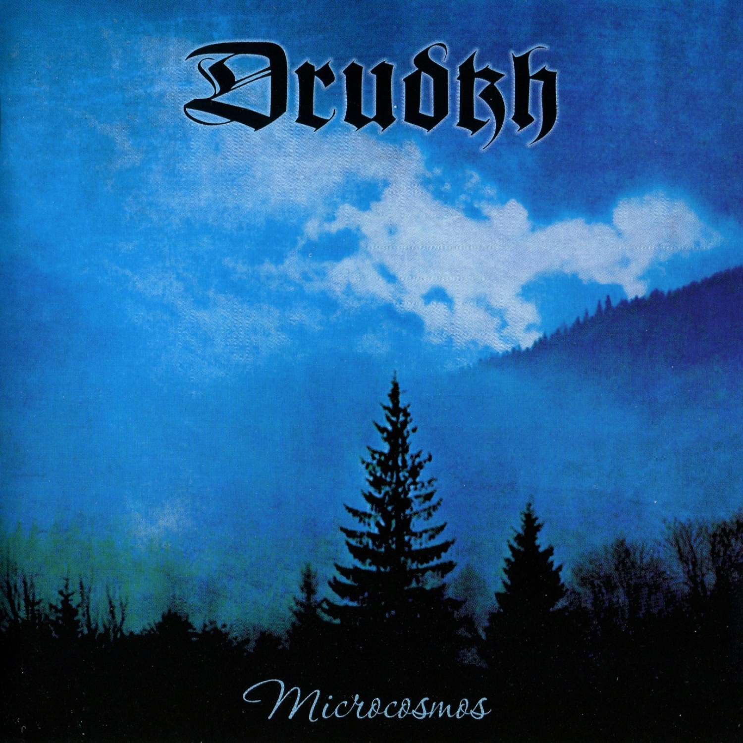 Review for Drudkh - Microcosmos