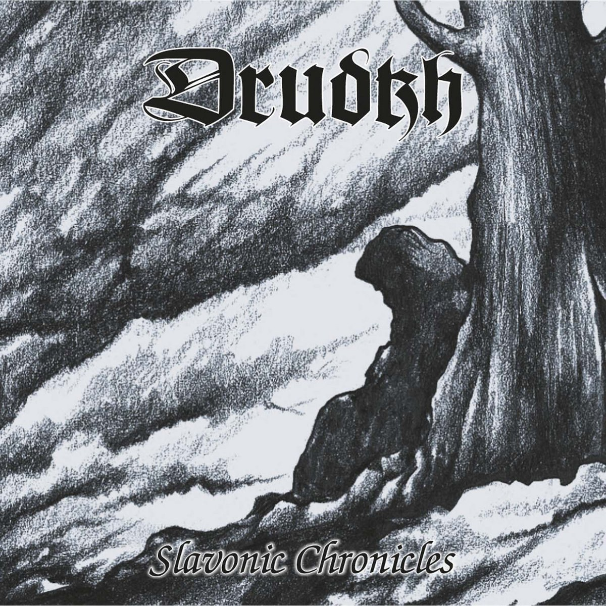 Review for Drudkh - Slavonic Chronicles