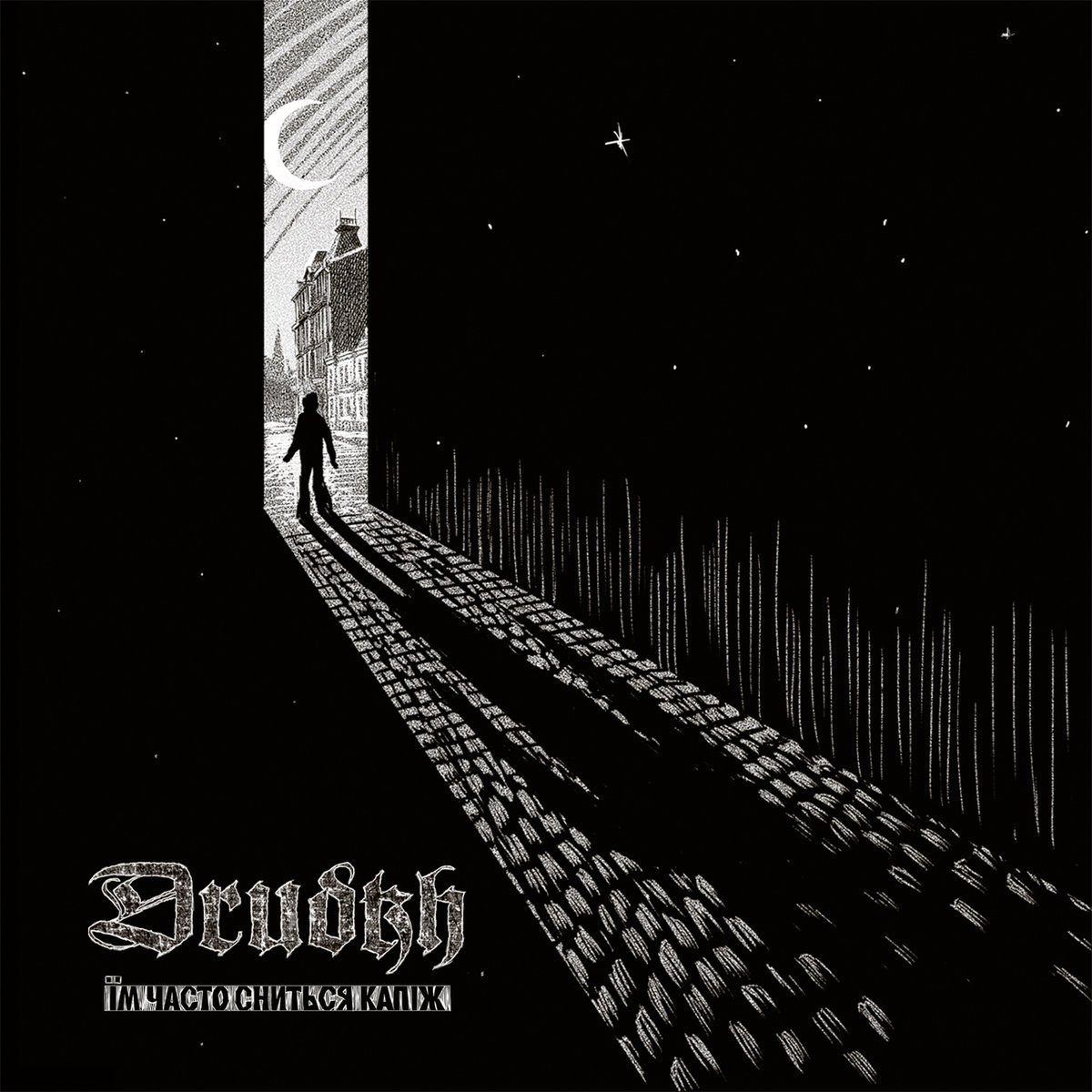 Reviews for Drudkh - Їм часто сниться капіж (They Often See Dreams About the Spring)