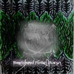 Drug Darkness - Bewildered Forest Illusion