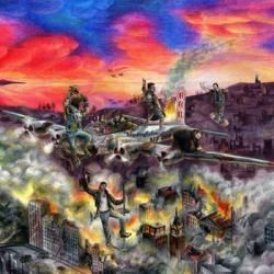 Drünken Bastards - Motherfucker in the Sky