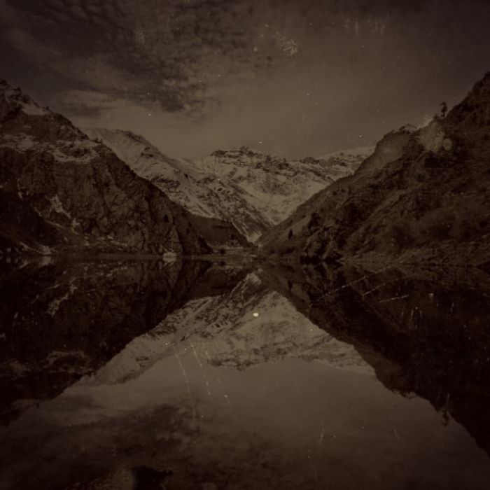 Review for Dry Lakes - Dry Lakes