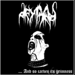 Dryaad - ...and So Carves Its Grimness