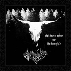 Reviews for Dryadel - Black Fires of Madness over the Sleeping Hills