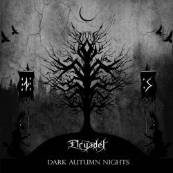 Reviews for Dryadel - Dark Autumn Nights