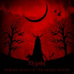 Reviews for Dryadel - Horned Moon of the Sacred Woods