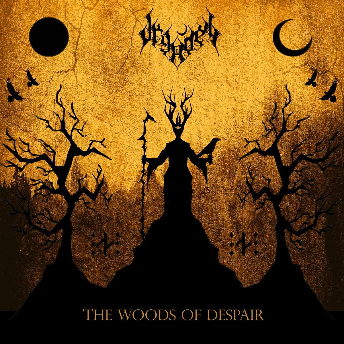 Reviews for Dryadel - The Woods of Despair