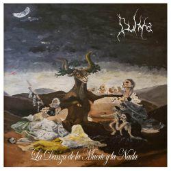 Reviews for Duhkha le Pendu - La Danza de la Muerte y la Nada