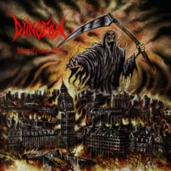 Dungeon (GBR) - Purifying Fire