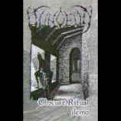 Reviews for Dungeon (HRV) - Obscure Ritual