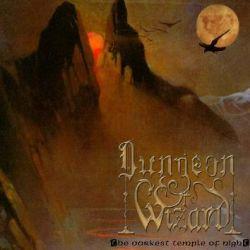 Dungeon of Wizard - The Darkest Temple of Night