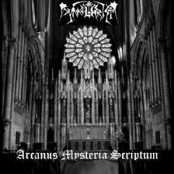 Dunkelkrist - Arcanus Mysteria Scriptum