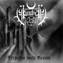 Durbed - Perpetua Nocte Regum