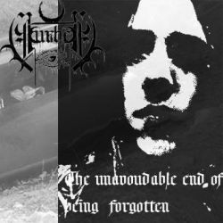 Durbed - The Unavoidable End of Being Forgotten