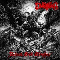 Review for Durhaka - Black God Crusher