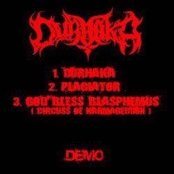 Durhaka (IDN) [α] - Demo