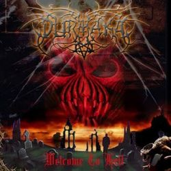 Durhaka (IDN) [β] - Gerbang Kematian