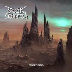 Reviews for Dusk Chapel - Ascension
