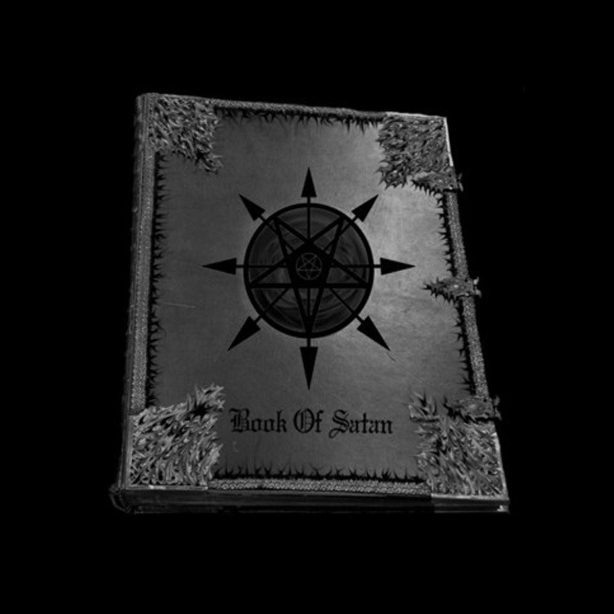 Review for Dusk (HUN) - Book of Satan