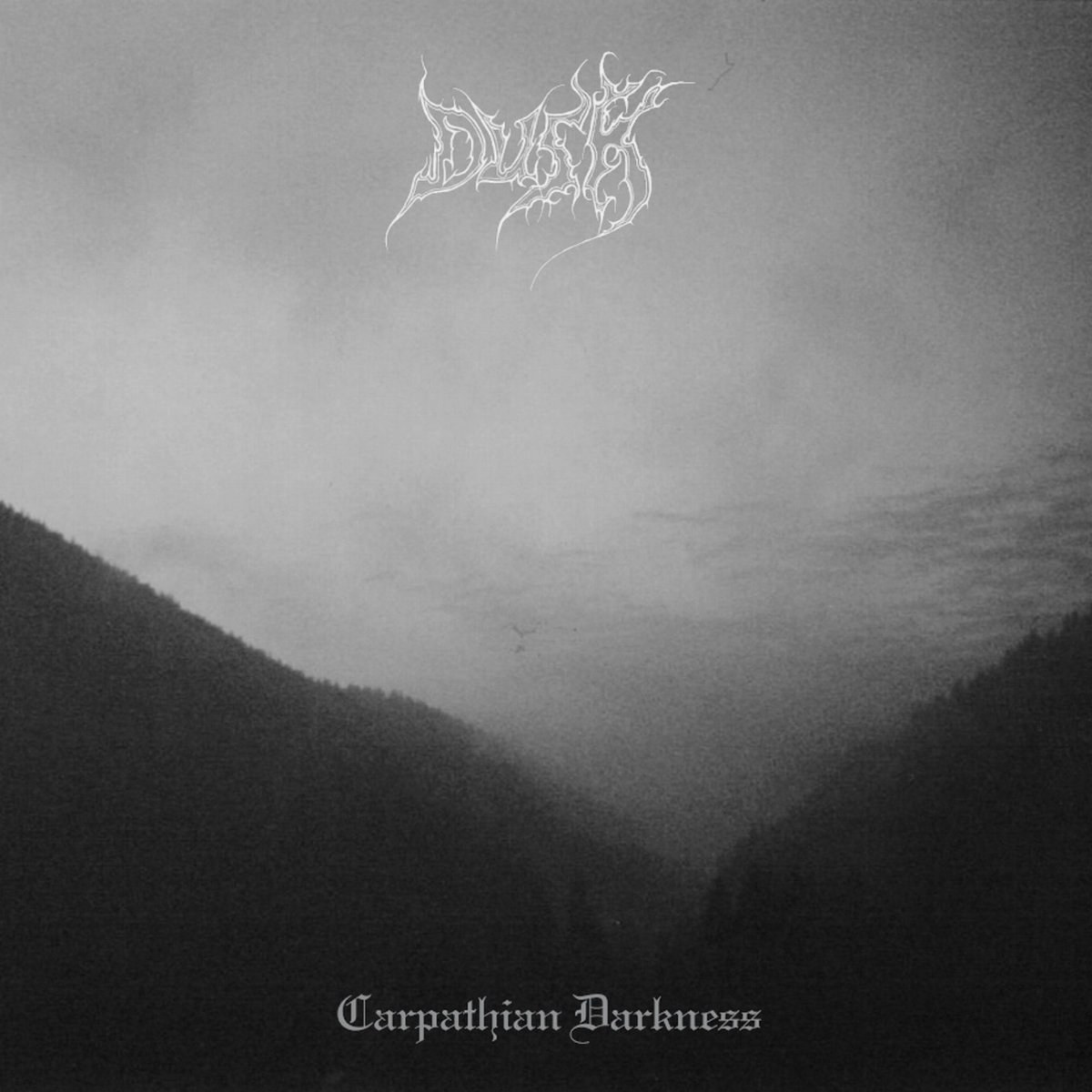 Review for Dusk (HUN) - Carpathian Darkness