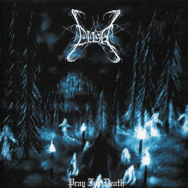 Review for Dusk (HUN) - Pray for Death