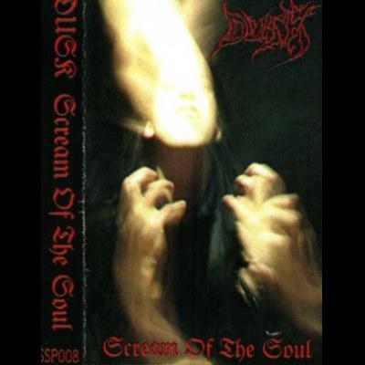 Dusk (HUN) - Scream of the Soul
