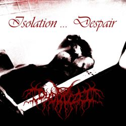 Dydruzel - Isolation... Despair