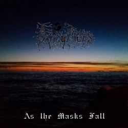 Dying Aura - As the Masks Fall