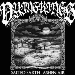 Dying Kings - Salted Earth, Ashen Air