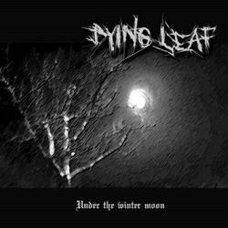 Dying Leaf - Under the Winter Moon
