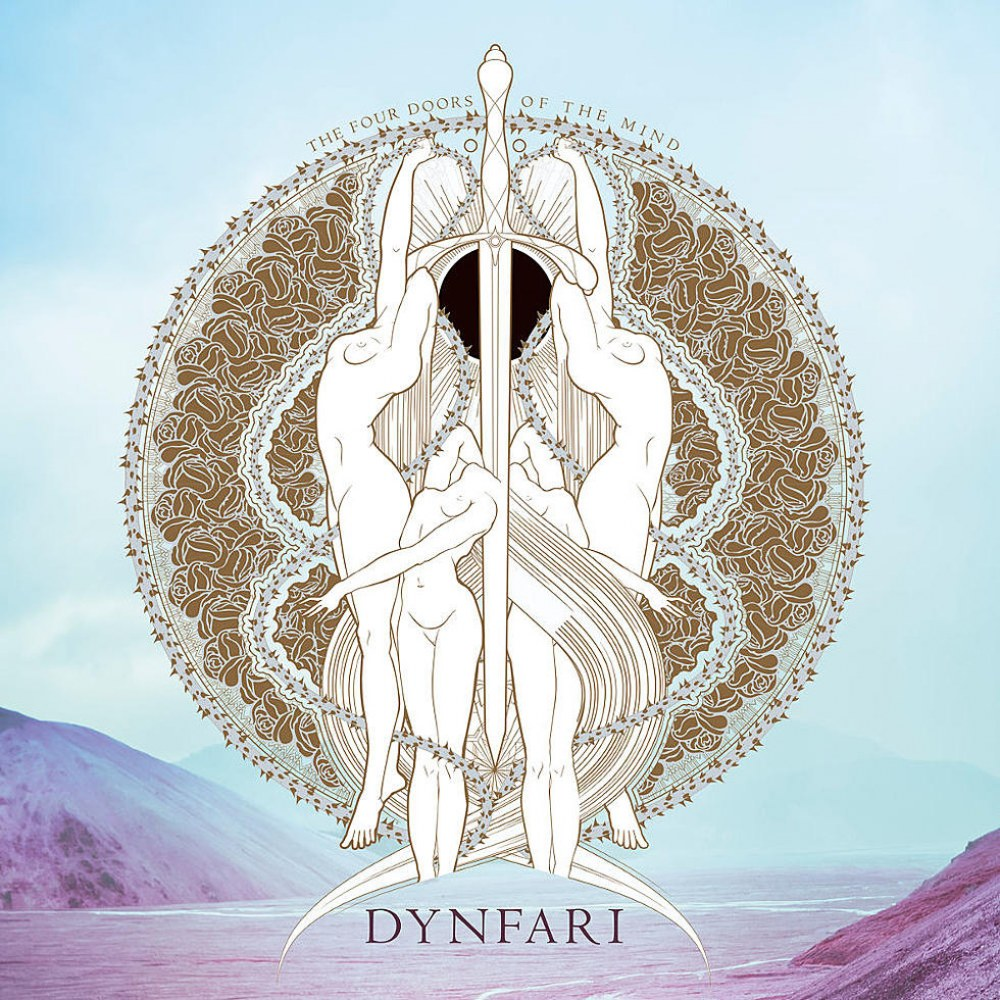 Review for Dynfari - The Four Doors of the Mind