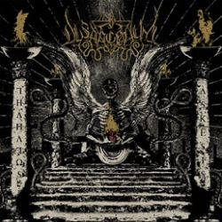 Review for Dysangelium - Thánatos Áskēsis