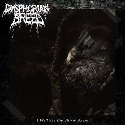 Reviews for Dysphorian Breed - I Will See the Storm Arise