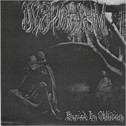 Review for Dysposium - Buried in Oblivion