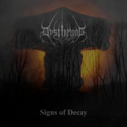 Dysthemia - Signs of Decay