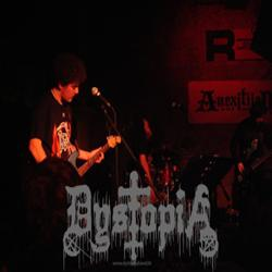 Reviews for Dystopia (CYP) - Dark Amalgamation