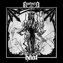 Dystopia (NLD) - Haat