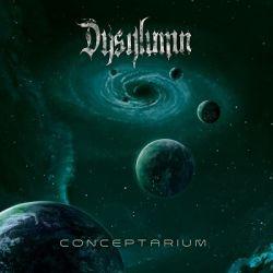 Reviews for Dysylumn - Conceptarium
