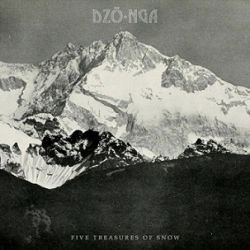 Dzö-nga - Five Treasures of Snow