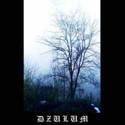 Dzulum - Cosmic Visions of Desolated Souls