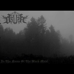 Dzvera - In the Name of the Black Metal